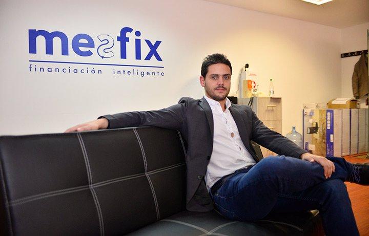 Empresa Mesfix