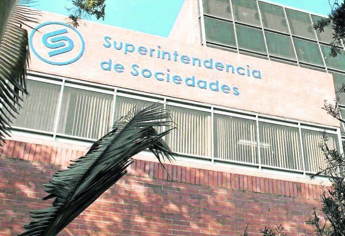 Oficina Superintendencia de sociedades