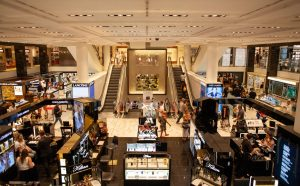 Locales de centros comerciales son los que presentan mayores casos de insolvencia
